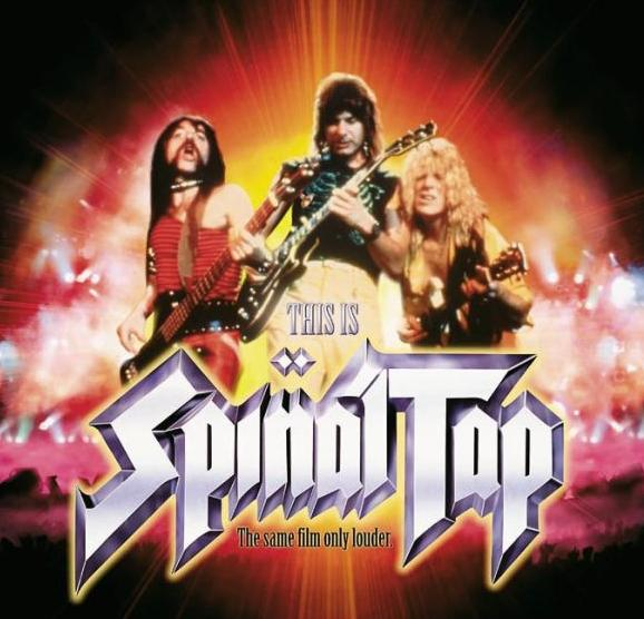 This is Spinal Tap - Nerdsopolis